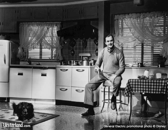 Photo of Carousel of Progress
