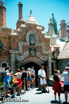 Photo of Toad Hall