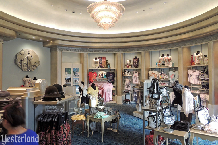 Inside Elias & Co. at Disney California Adventure