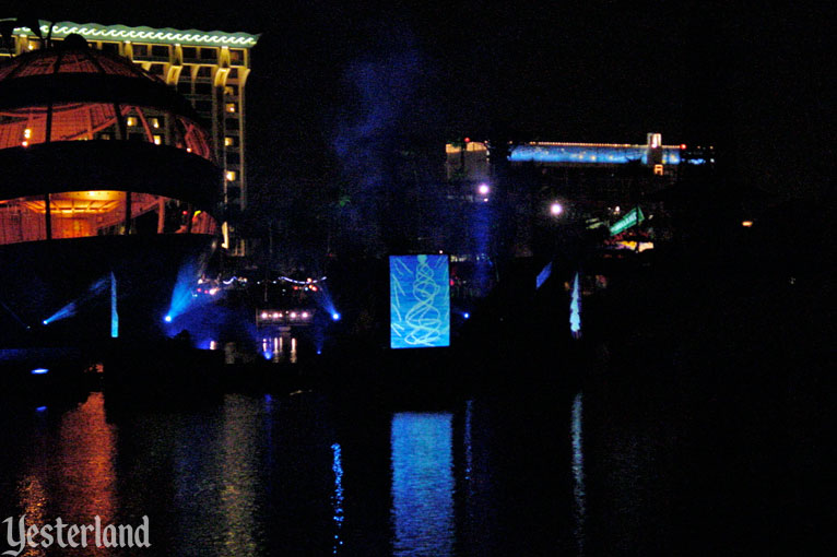 Luminaria at Disney's California Adventure