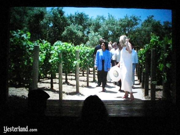 Scene from Seasons of the Vine, 2