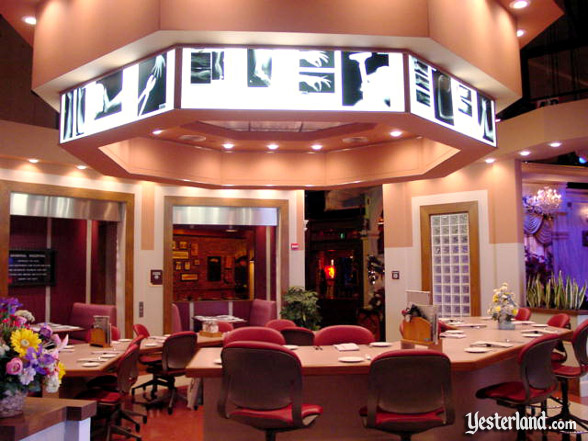 Photograph of ABC Soap Opera Bistro