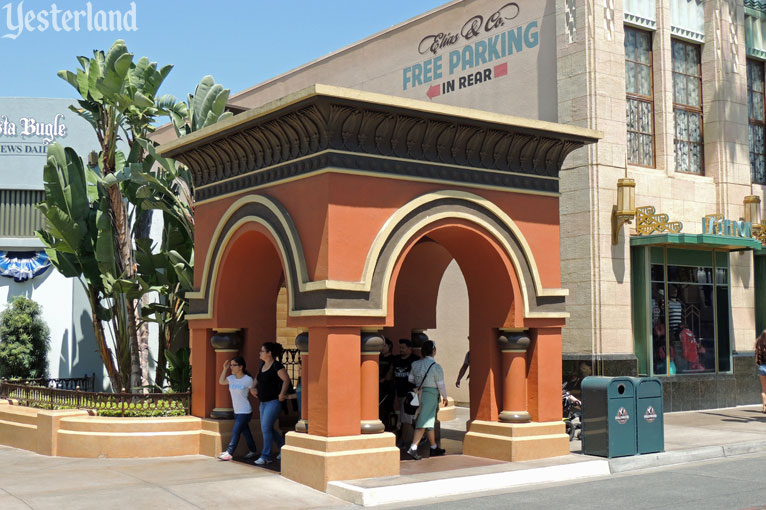 Hollywood Land at Disney California Adventure Needs Help