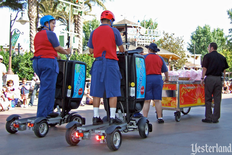 Block Party Bash at Disney's California Adventure