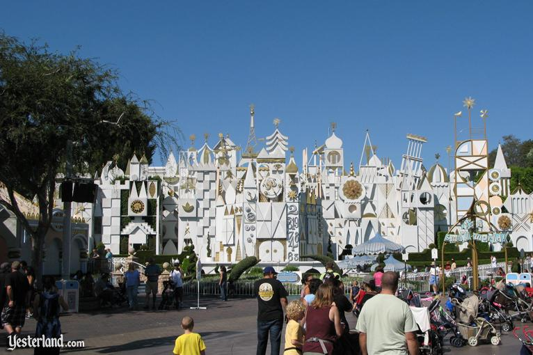 Disneyland Then & Now, 2009 photo