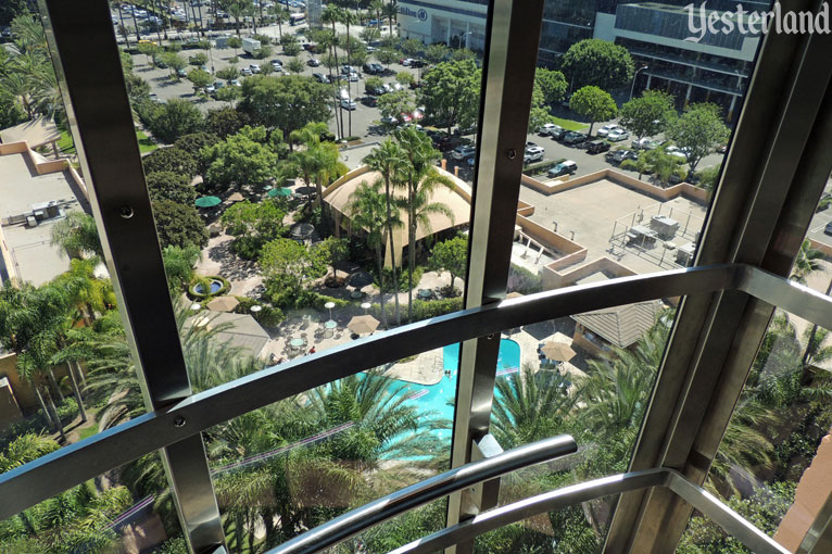 The Inn At The Park and Sheraton Park Hotel at the Anaheim Resort