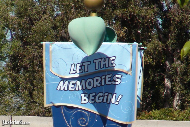 Image for article about Let the Memories Begin!