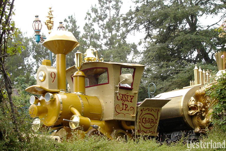 "Storybook Land and the ""Class of '55"""