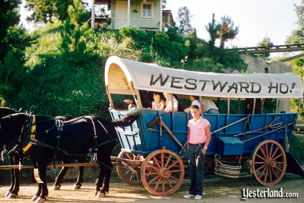 Photo of Conestoga Wagon