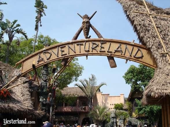 Yesterland Presents Hong Kong Disneyland And The Original