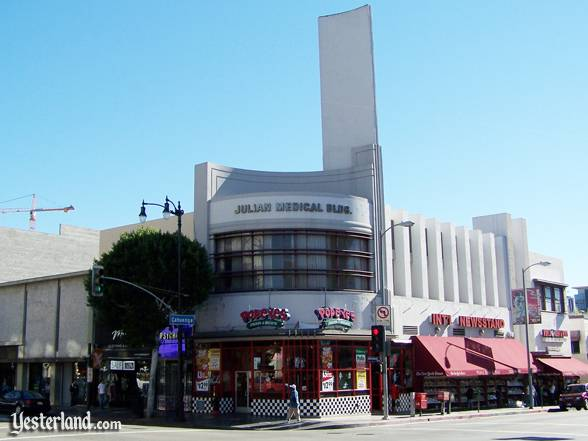 Owl Drug, 6382 Hollywood Blvd., Hollywood