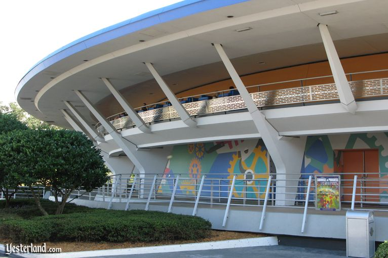 Carousel of Progress at Walt Disney World
