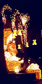 Photo of Main Street Electrical Parade