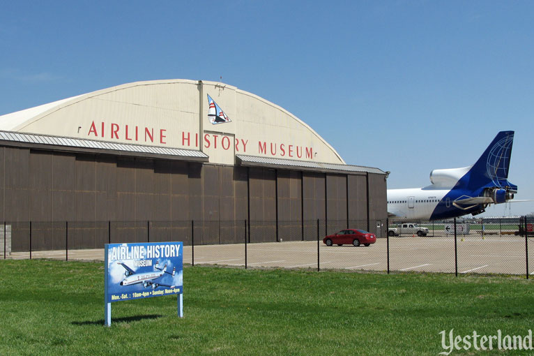 Kansas City Airline History Museum