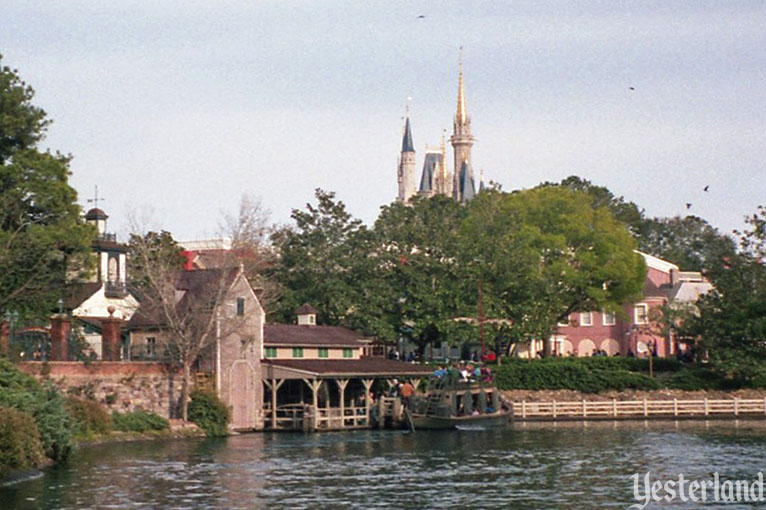 Magic Kingdom, 1996