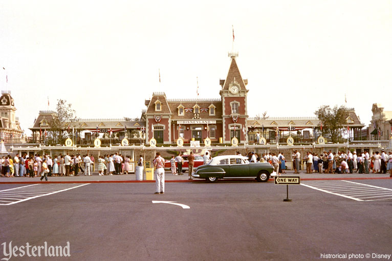 "Photo for a Sanity Check on ""41 Insane Facts"" about Disneyland"