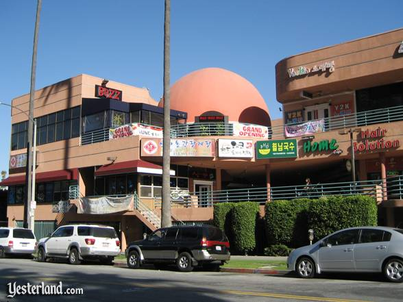 Photo of Brown Derby Plaza