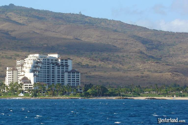 Photo ofJW Marriott Ihilani: Harald Weiss, 2007