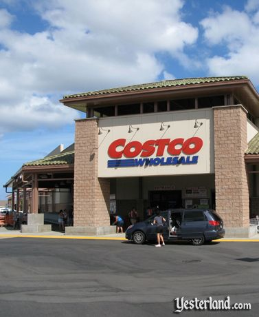 Costco in Kapolei, Hawai'i