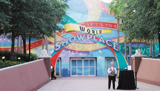 Photo of World Showplace