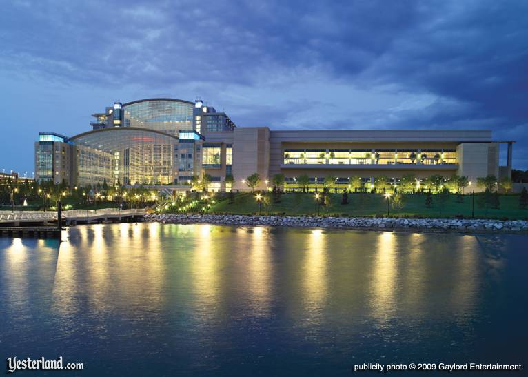 Gaylord National Hotel & Convention Center