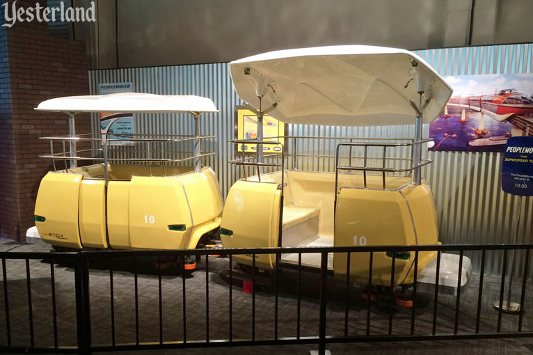 Yesterland: Popnology at the 2015 LA County Fair