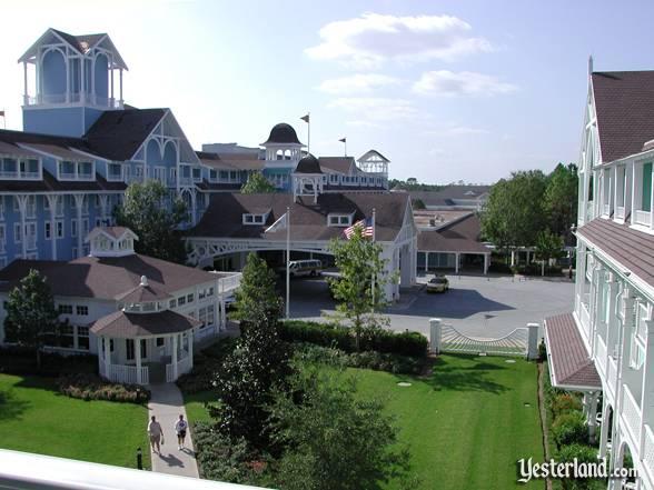 Ww Goes To Wdw Dvc Villa Views