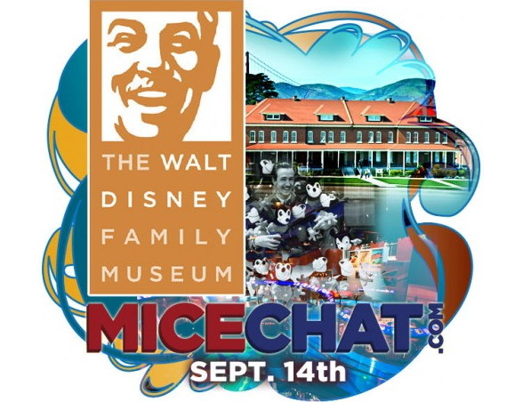 Walt Disney Family Museum photo