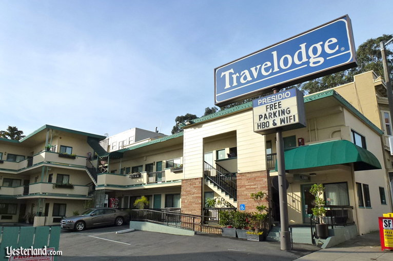 Travelodge San Francisco Presidio