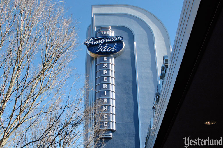 American Idol Experience at Disney's Hollywood Studios