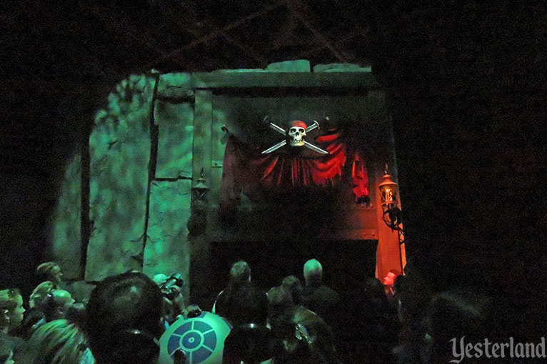 The Legend of Captain Jack Sparrow at Disney's Hollywood Studios