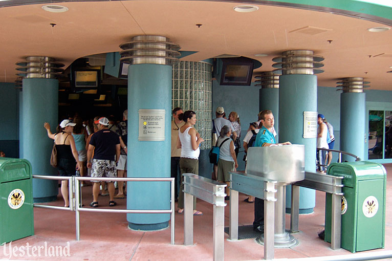 Sounds Dangerous at Disney-MGM Studios / Disney's Hollywood Studios