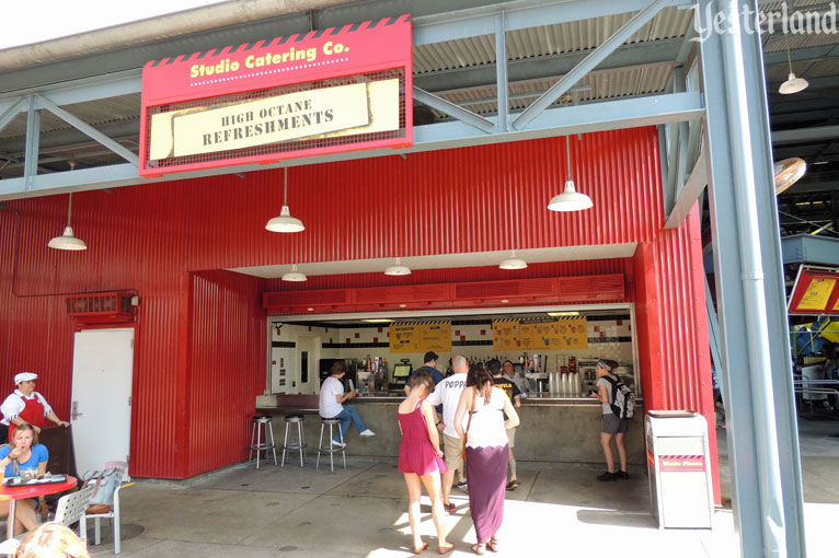 Studio Catering Co. at Disney Hollywood Studios