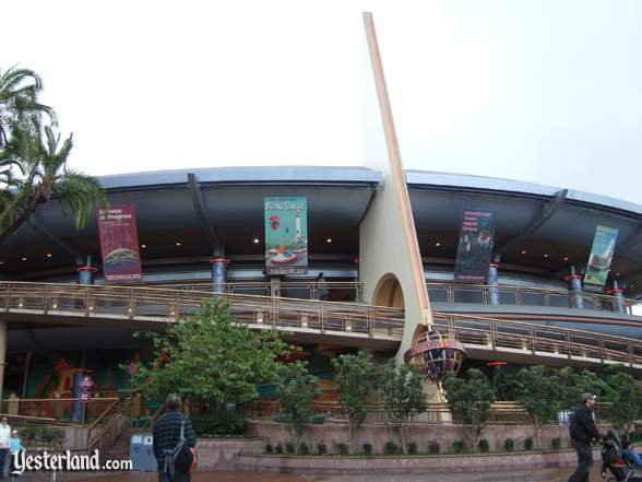 Photo of Innoventions at Disneyland