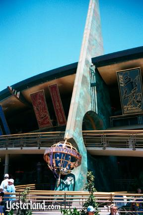 Photo of Innoventions in Disneyland