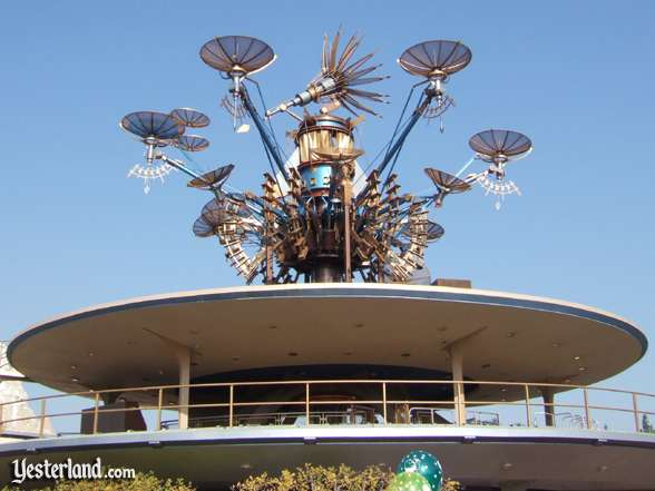 Photo of Astro Orbitor in 2004