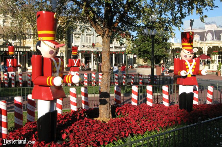 Report from Walt Disney World, Nov. 16, 2010